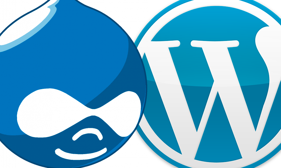 Wordpress o Drupal