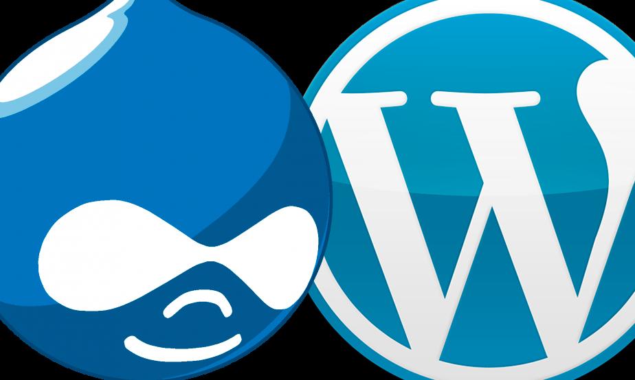 Wordpress o Drupal